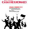 I Encuentro jóvenes de las Casas Regionales de Valencia
