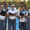 21 de mayo, 2º Ciclo de Encuentros Corales del Coro Benito Villafañe de la CdA