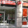 Reducen la red de oficinas de CajAstur en Valencia