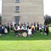 26 y 27 de Oct, Extensión de la Escuela d'Asturianía en Madrid
