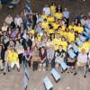La ONCE celebra con nosotros el Premio Príncipe de Asturias a la Concordia 2013