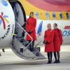 Air Nostrum aumenta las plazas entre Valencia y Asturias casi un 300%