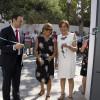 La inauguración de nuestra sede en imágenes y recortes de prensa