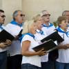 V Aniversario de la Coral Benito Villafañe de la Casa de Asturias