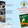 Este sábado abre la carpa asturiana en las fiestas de la Magdalena de Castellón