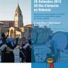 Programa y cambios en el Día de Asturias en Valencia (26/09/15)