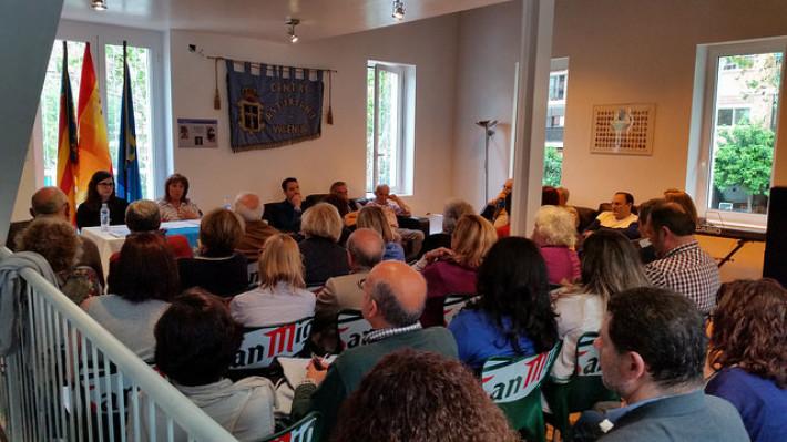 Casa de asturias en valencia casa d 39 asturies en valencia - Casa del libro valencia horario ...