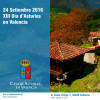 24/09/16 XIII Día de Asturias en Valencia – Programa
