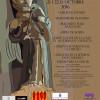 22/10/16 Actuación del grupo de gaitas en el III Festival de Música Tradicional de Gandía