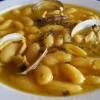 Jornadas de gastronomía asturiana en los restaurantes de El Corte Inglés de Valencia