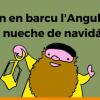 18/12/16 –  Fiesta infantil de la navidad ¡Que vien l'Anguleru!