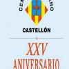 24/09/17 – XXV Aniversario del Centro Asturiano de Castellón